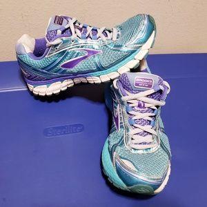 Womens Brooks Adrenaline GTS Running Shoes
